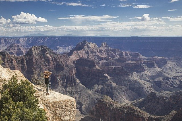 Top 5 US Destinations to Visit this Summer
